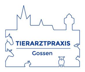 Tierarztpraxis Gossen in Krefeld-Hüls Logo